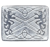 Belt Buckle Design 2