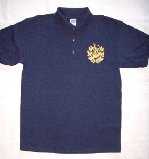Embroidered Piper's Polo