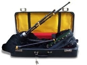Scottish (Lowland) Smallpipes