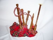 Children's Bagpipes