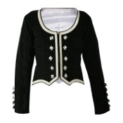 Highland Dance Jacket