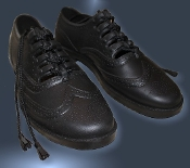 Ghillators Ghillie Brogues