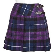 Ladies Billie Kilts