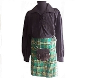 Kilt Package