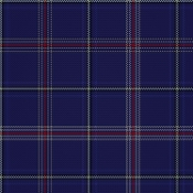 16 oz. Worsted Wool Law Enforcement Tartan Kilt